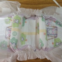I can't wait to put this #diaperfetish on my #adultbaby