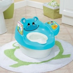 Baby Potty for my ABDL's
